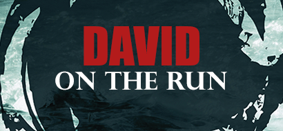 David On The Run